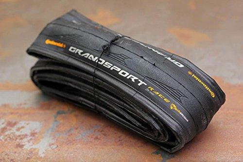 Continental Grand Sport Race