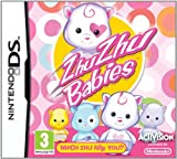 Zhu Zhu Babies (Nintendo DS) [UK IMPORT]
