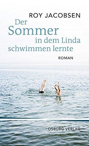 Buchseite und Rezensionen zu 'Der Sommer, in dem Linda schwimmen lernte' von Roy Jacobsen