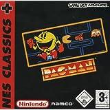 Pac-Man  (Nes Classics GBA)