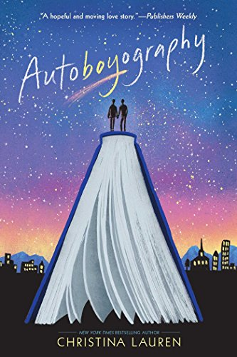 Autoboyography por Christina Lauren