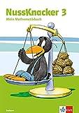 Nussknacker 3. Ausgabe Sachsen: Schülerbuch Klasse 3 (Nussknacker. Ausgabe für Sachsen und Thüringen ab 2015)