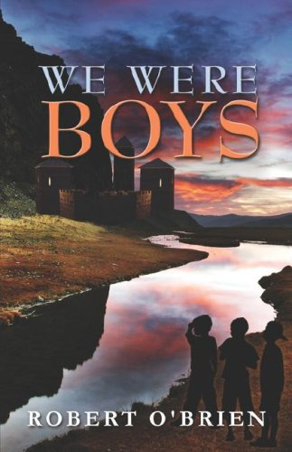 We Were Boys Cover Image