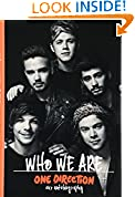 #8: Who we are: Our Official Autobiography (One Direction)