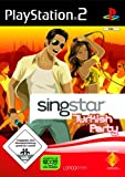 SingStar Turkish Party - [PlayStation 2]