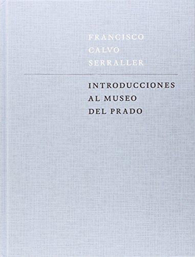 Introducciones Al Museo Del Prado