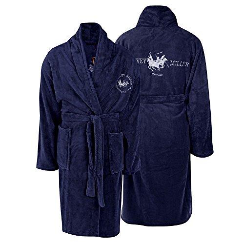 harvey-miller-polo-club-mantel-herren-bademantel-saunamantel-blau-hrm1876-groessenauswahlm