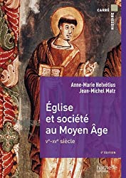 Église et société au Moyen Âge