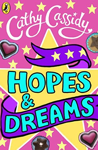 book cover of Hopes and Dreams