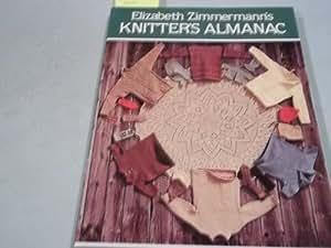 Unicornbooks KNITTER'S ALMANAC