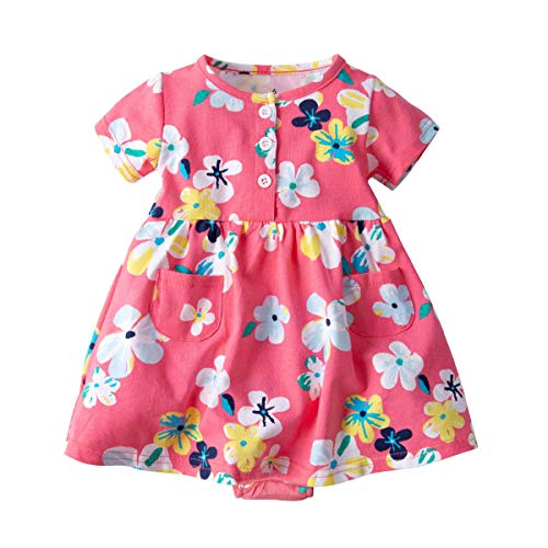 Diath Strampler Babybekleidung Einteiler FüR Baby-Jungen, Beschriftung Gedruckt Strampler Jumpsuit Outfits ()