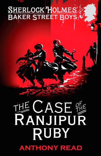 The case of the Ranjipur ruby