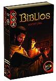 Image for board game Iello Biblios Game