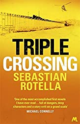 Triple Crossing-