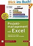 Projektmanagement mit Excel: Projekte...