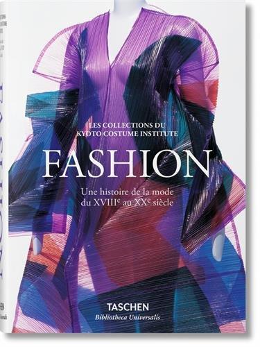 BU-Fashion History par Collectif