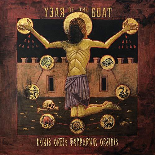 Novis Orbis Terrarum Ordinis [Vinyl LP] -