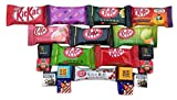 20 KitKat & Tirol Giapponesi assortimento di cioccolatini regalo