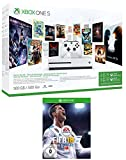 Xbox One S 500GB Konsole - Starter Bundle + FIFA 18