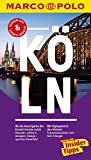 MARCO POLO Reiseführer Köln: Reisen mit Insider-Tipps. Inkl. kostenloser Touren-App und Events&News.