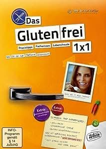 Das Glutenfrei 1x1