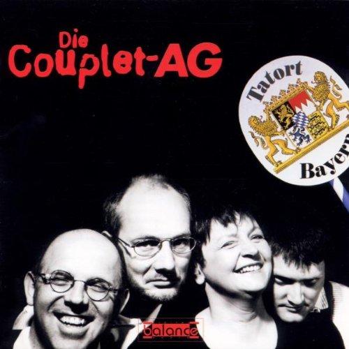 Tatort Bayern