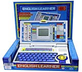 Pinnappo English Learner Laptop Educational Notebook Computer for Kids (Recent Model)