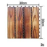 Diy parkette massivholz-bodenbeläge schlafzimmer balkon floor anti-skid wasserdicht floor-A