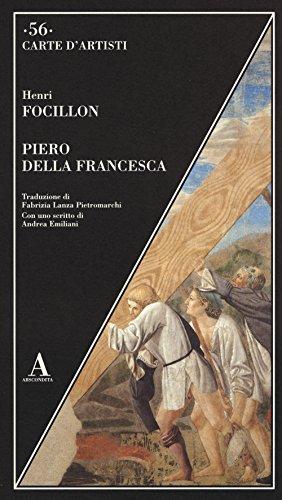 Piero della Francesca (Carte d'artisti) por Henri Focillon