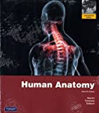 Human Anatomy with Martini's Atlas of the Human Body by Frederic H. Martini (2011-01-07)