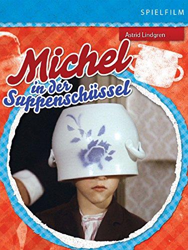 Michel in der Suppenschüssel (Digital Restauriert)