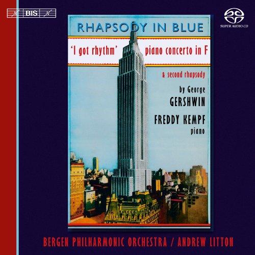 Zoom IMG-2 rhapsody in blue
