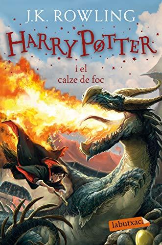 Harry Potter i el calze de foc LABUTXACA
