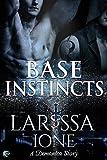 Base Instincts (Demonica Book 7)