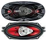 Best Altavoces de BOSS Audio Audio - Boss Audio Systems CH4330 altavoz audio - Altavoces Review