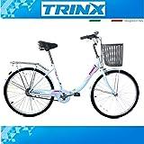 Bicicletta per bambini 24pollici trinx Cute 1.0Lady Ragazza da ciclismo bicicletta City Bike