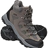 Mountain Warehouse Botas Impermeables Adventurer Para Hombre Caqui 43