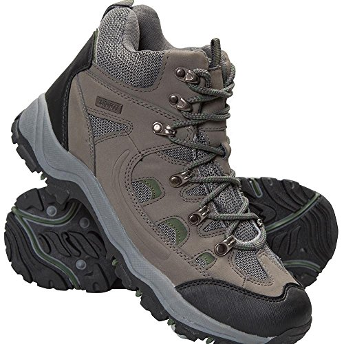Mountain Warehouse impermeables Adventurer para hombre Caqui 43