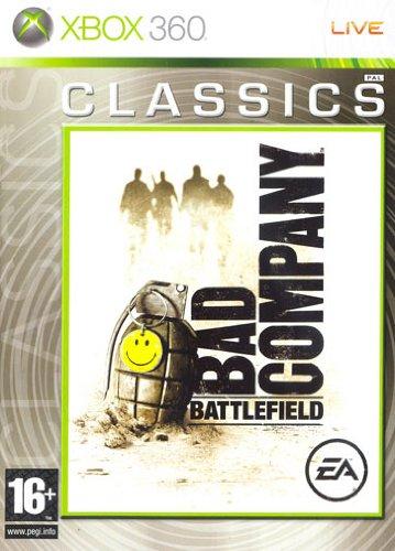 Battlefield: Bad Company CLS