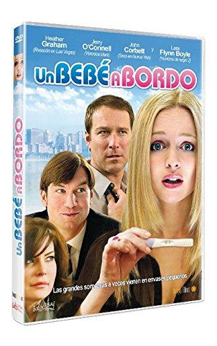 Preisvergleich Produktbild Baby on Board (UN BEBÉ A BORDO,  Spanien Import,  siehe Details für Sprachen)