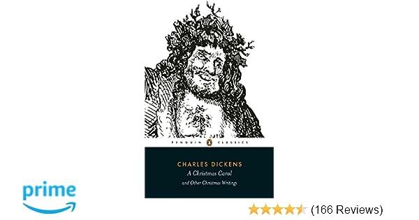 Buy A Christmas Carol and Other Christmas Writings (Penguin