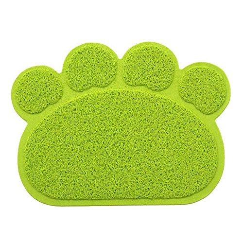 niceeshoptm-tapis-de-gamelle-en-pvc-antiderapant-sous-forme-de-patte-pour-chien-et-chat-vert