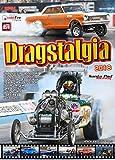 2018 Dragstalgia - Nostalgia drag racing at Santa Pod