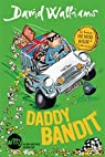 Daddy bandit par Walliams