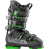 Lange Herren Skischuhe'SX 120 102mm' schwarz/grün (702) 27,5