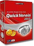 QuickVerein 2013 (Version 9.00)
