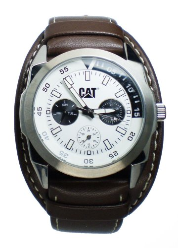 Caterpillar Gents Watch DP Multifunction CA1588
