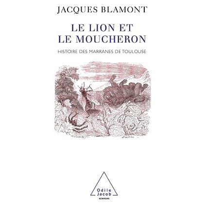 Lion et le moucheron (Le) (Sciences)
