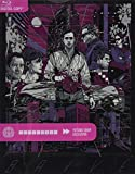 Drive - Mondo X Exclusive Limited Edition 2-Disc Steelbook (Blu-ray + DVD) [CA Import]