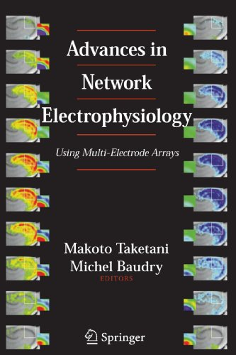 Advances in Network Electrophysiology: Using Multi-Electrode Arrays